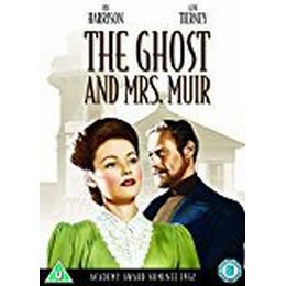 The Ghost and Mrs. Muir [DVD] [1947]